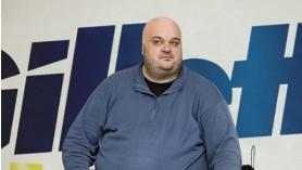 Уткин не сдержал свое обещание побриться налысо в случае невыхода сборной России из группы на чемпионате мира-2014 (фото)